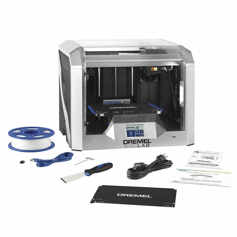 3D40 FLEX Dremel - 3D printers