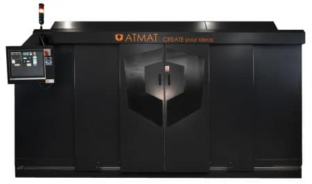 Jupiter ATMAT - Large format