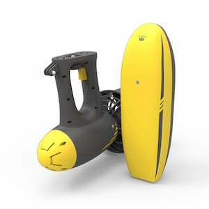 Aquarobotman MagicJet best underwater sea scooter