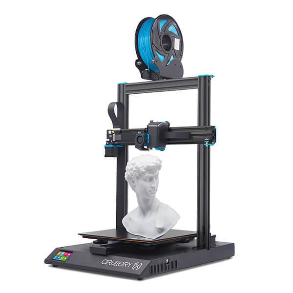 Sidewinder X1 Artillery 3D - 3D printers
