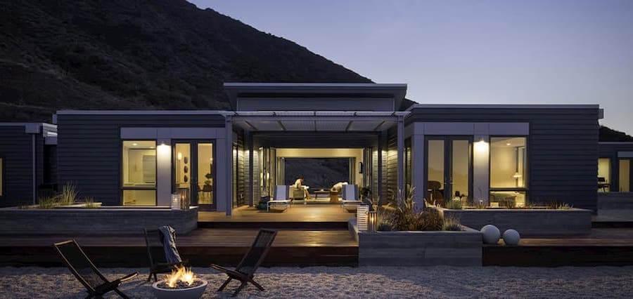 Blu Homes premium modular home