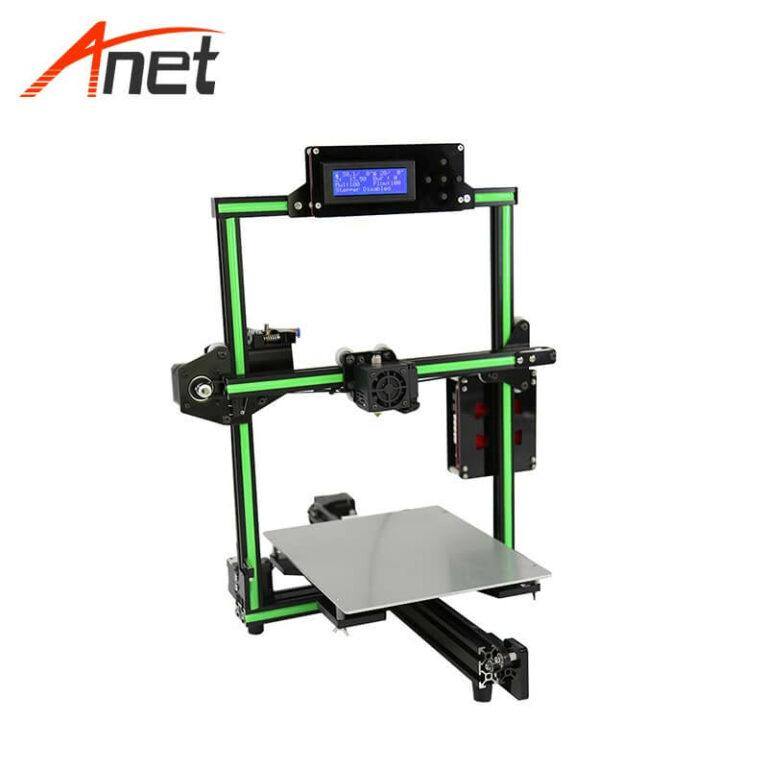 E2 Anet - 3D printers