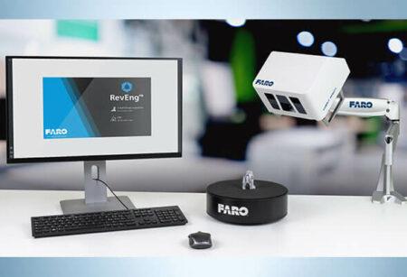 Cobalt Design S FARO - 3D scanners