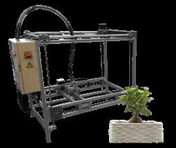 Concrete Mini Printer