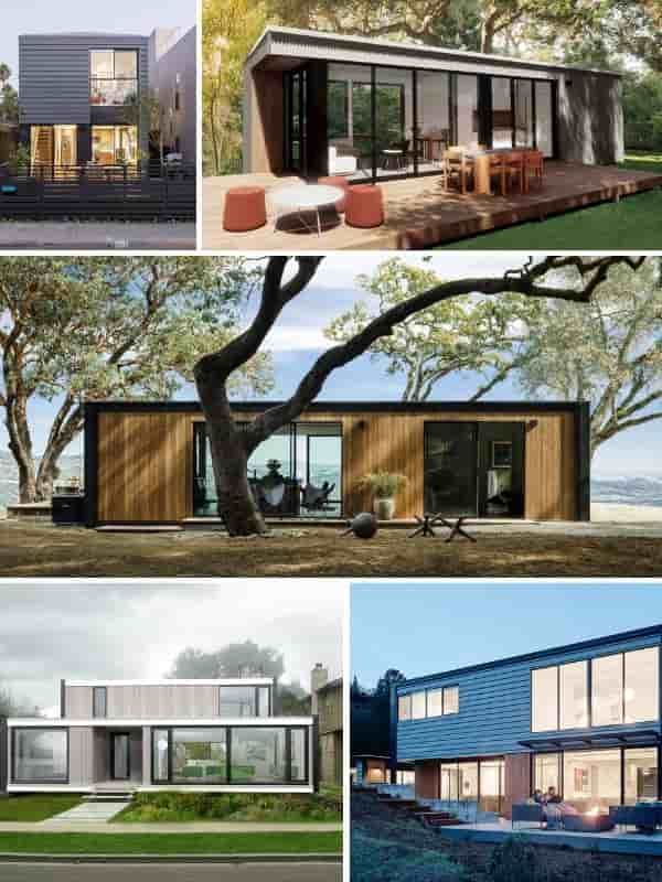 Connect Homes affordable modular housing