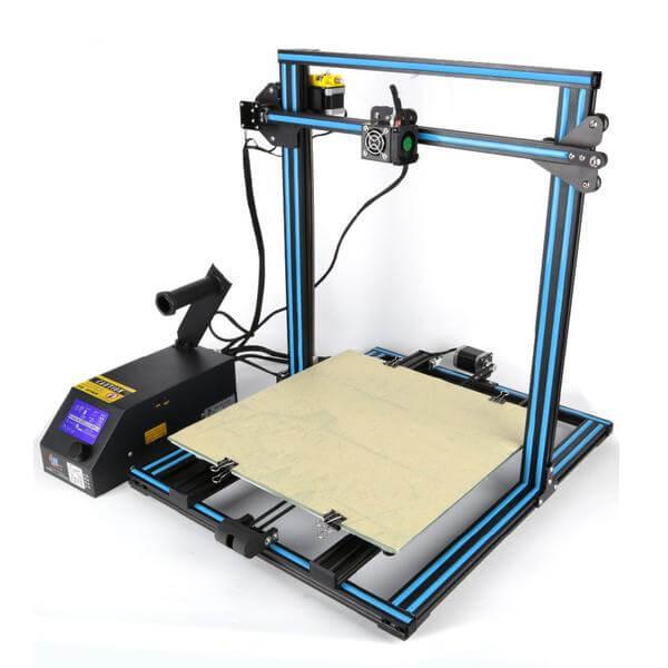 CR-10 S5 Creality - 3D printers