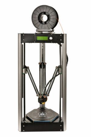 3DQ Mini 3DQuality - 3D printers