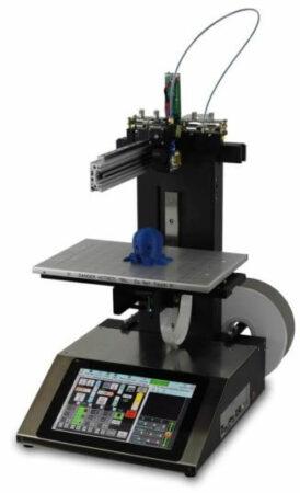 Engine SR Hyrel 3D - 3D printers