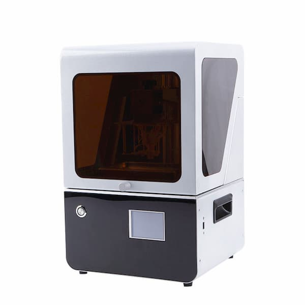 BIBO2 Touch Laser review - affordable 3D printer with laser