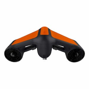 Geneinno Trident Seascooter underwater diver propulsion vehicle