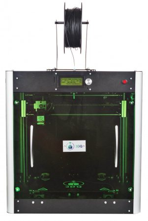 3DQ One v2 3DQuality - 3D printers