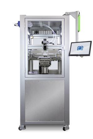 L320 innovatiQ - 3D printers