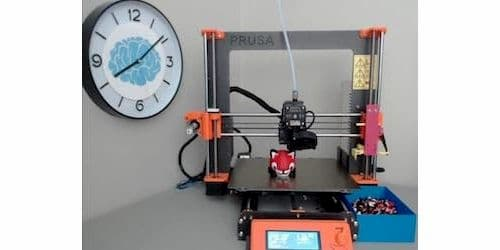 Painting 3D models for multicolor 3D printing
