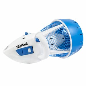 Yamaha Explorer sea scooter for snorkeling