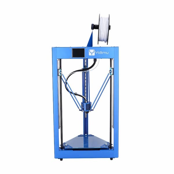 Minidimu Yidimu - 3D printers