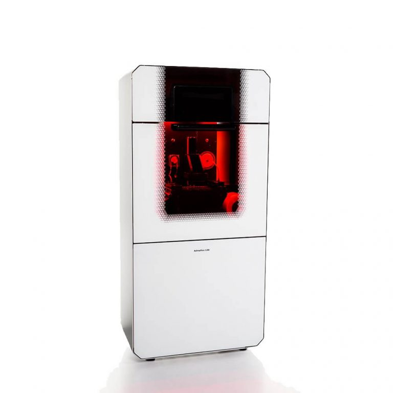 ADMAFLEX 300 Admatec - 3D printers