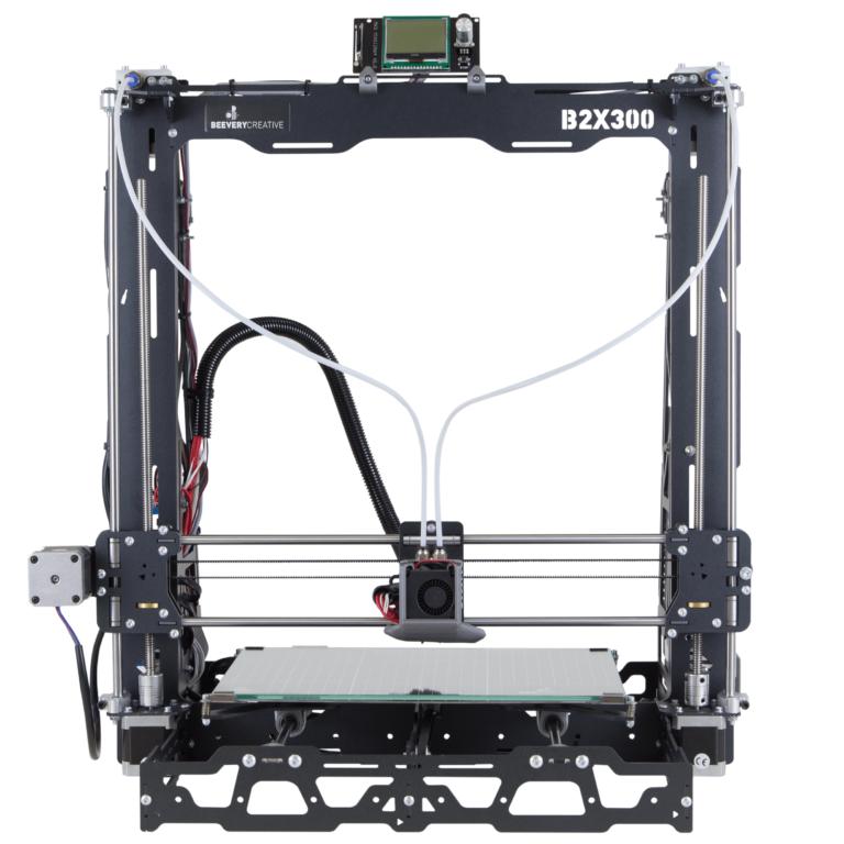 B2X300 Beeverycreative - 3D printers