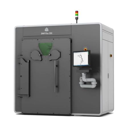 DMP Flex 350 3D Systems - Large format, Metal