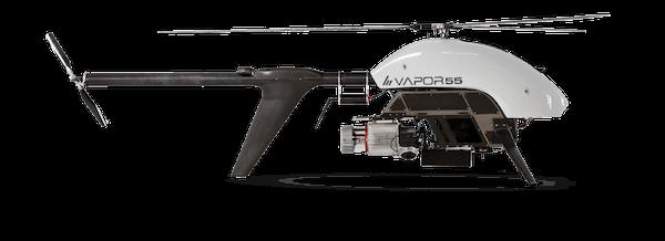Vapor 55 Pulse Aerospace - Drones