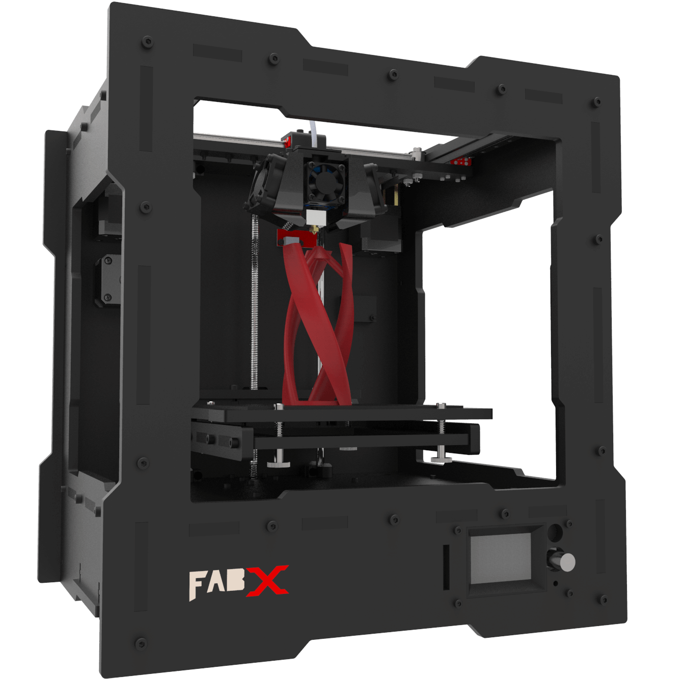 FabX Plus 3Ding - 3D printers