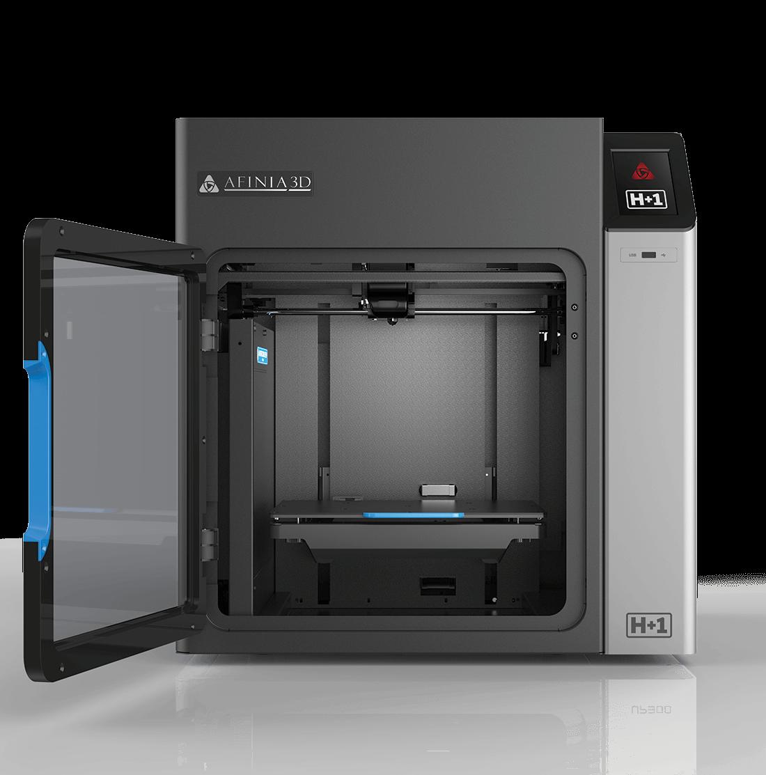 H+1 Afinia - 3D printers
