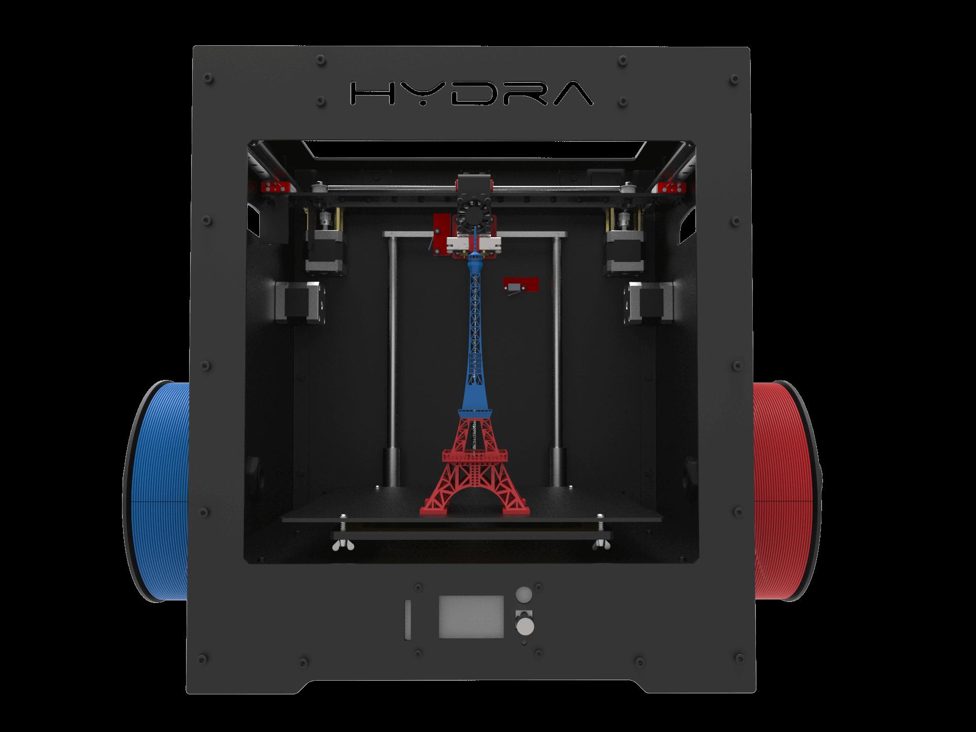 Hydra 250 Dual 3Ding - 3D printers