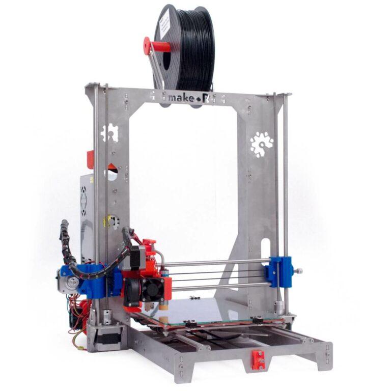Tairona XL 3D makeR Technologies - 3D printers