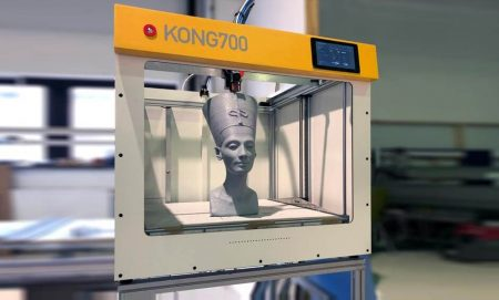 KONG700 3BOTS 3D Engineering - Large format