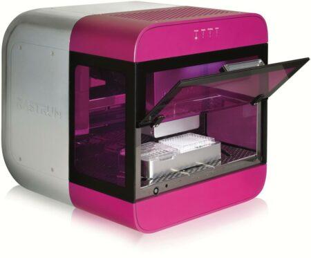 Rastrum Inventia - Bioprinting