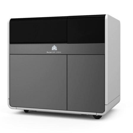 ProJet MJP 2500W 3D Systems - 3D printers