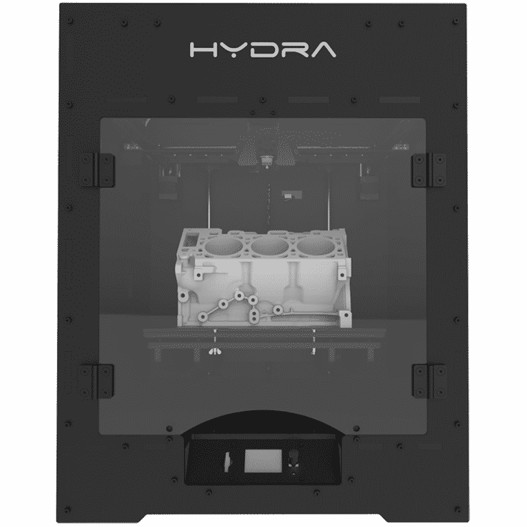 Hydra 250 3Ding - 3D printers