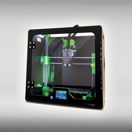 STREAM 20 Dual MK2 Volumic - 3D printers