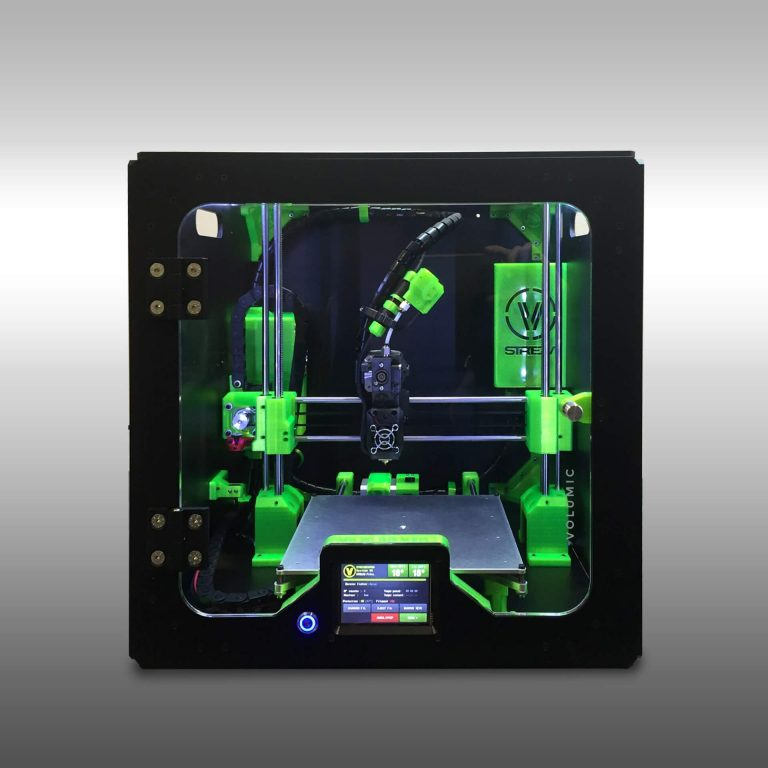 STREAM 20 Pro MK2 Volumic - 3D printers
