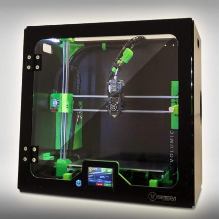STREAM 30 Pro MK2 Volumic - 3D printers