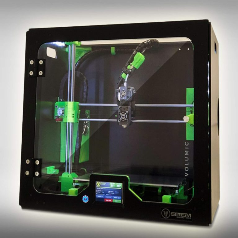 STREAM 30 Pro MK2 Volumic - 3D printers