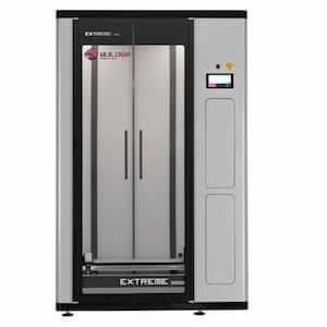 Largest 3D printer list Builder Extreme 2000 PRO