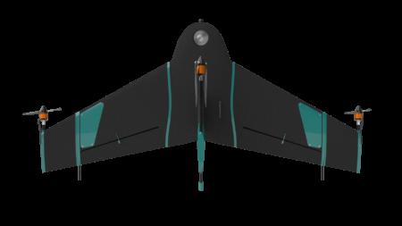 Marlyn Atmos UAV - Drones