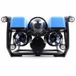 Blue Robotics BlueROV2 underwater drone