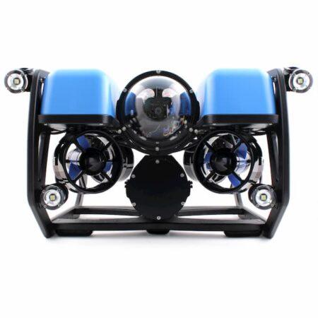 BlueROV2 Blue Robotics - Drones