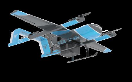Voly C-10 Volans-i - Drones