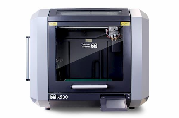 X500 German RepRap - Large format