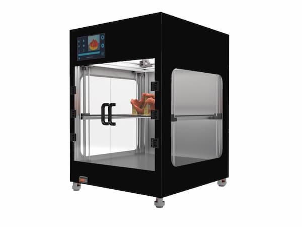 Academic Grupo VICAL - 3D printers