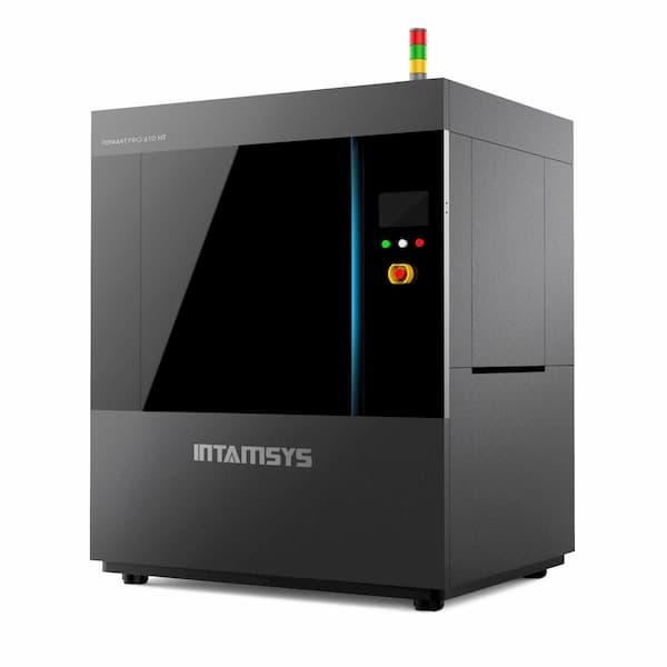 FUNMAT PRO 610 HT INTAMSYS - 3D printers