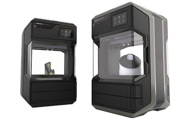 Method X MakerBot - 3D printers