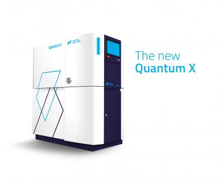 Quantum X Nanoscribe - Resin