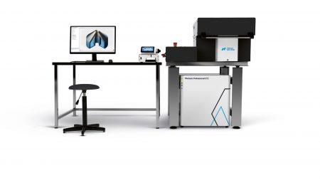 Photonic Professional GT2 Nanoscribe - 3D printers