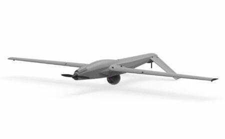 STREAM C UAS Threod Systems - Drones