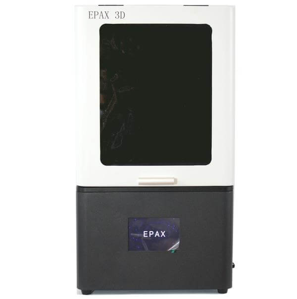 X1 EPAX - 3D printers