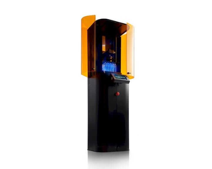 NP1 NewPro3D - 3D printers