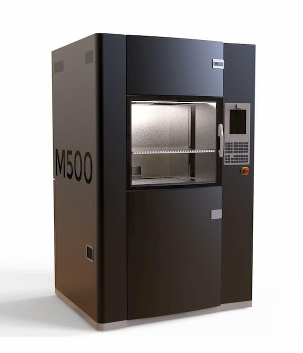 M500 Grupo VICAL - 3D printers